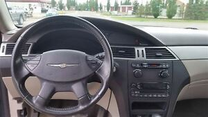 2005 Chrysler Pacifica Low Km's!!! Edmonton Edmonton Area image 10