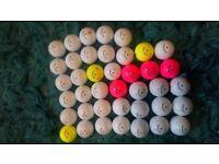 40 callaway supersoft golf balls