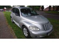 2005 Chrysler PT Cruiser, Automatic, 5 door