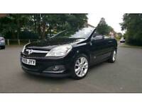 Astra twin top 2.0i turbo