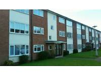 2 bed flat close to QE