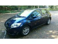 2009 (August) Toyota TR 1.33 5dr With Low Mileage And Latest Technology