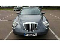 For sale lancia thesis