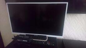 SONY BRAVIA KDL-24W605A SMART LED TV