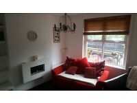3 bed, 3 story semi to rent immediately in Holywell.