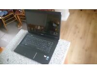 "Compaq Presario CQ58 Laptop, 15.6"" Screen Windows 10 64-bit - 2 GB RAM - 320 GB HDD"