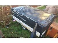 Sunseeker trailer tent