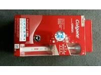 Colgate omron electric toothbrush