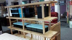 Large Wooden Shelf for Sale
