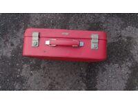 Antler Weekend Suitcase