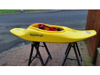 Liquid Logic Skip Kayak Playboat