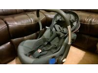 Infant Carrier & Car Seat (ONO)