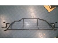Genuine Honda CRV dog guard 2007-2012