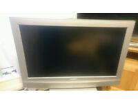 "Sony bravia TV Lcd 32"""