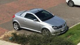 Vauxhall Tigra B 1.8sport