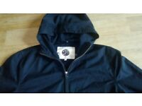603a45b6 pretty green designer coat / jacket size 4 medium