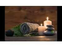 Male mobile masseur - massage therapist CANARY WHARFt