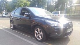 Ford Focus 2009 1.6 Petrol cheap car
