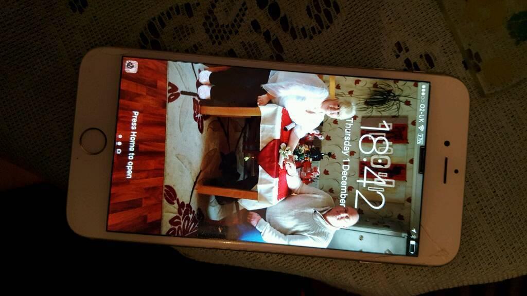 I phone 6+ 64g