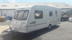 4 BERTH BAILEY PAGEANT £4500