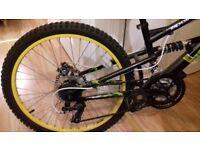 """Bike 24"""" inche"""