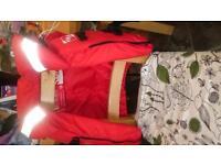 Typhoon kids 20-30Kg Life Jacket