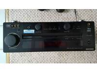 Kenwood home theatre
