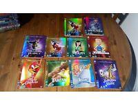 Disney Classics O-Rings Joblot