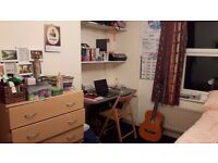 Double bedroom available in Cowley Road