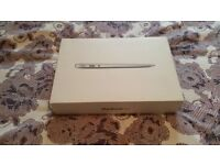 "Macbook air 11.6"" 256GB MID 2013"