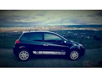 Perfect car for first time driver Clio 1.5 sport 2010 cheap to run and insure