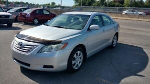 2009 Toyota Camry LE  FINANCEMENT DISPONIBLE