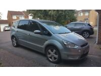Great spacious family 7 seater Ford S-Max
