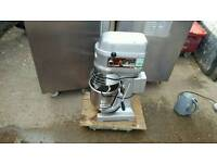 Commercial catering Bakery dough mixer Almost new