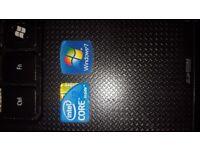 """acer i3 4gb 19"""" laptop"""