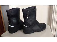 TCX Boots Brand New