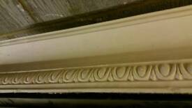 NEW Cornice/Coving large Egg and Dart pattern
