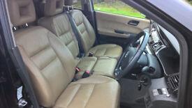 2008 Honda FR-V 2.2 i-CTDi Full Hist. 6 seats,swap px (Navara,Audi,evo,vrs,ford,volvo,sti)