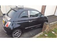 SPECIAL EDITION Fiat 500 By Diesel *Quick Sale!* ~O.N.O~