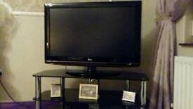 "LG 37 "" TV excellent condition come with remote,well looked after, not a mark on it."