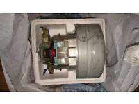 Electric 1200Watt Motor (£25
