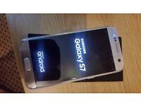 Samsung s 7 -New