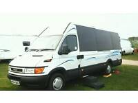 Iveco Camper van for sale