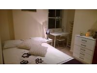 *a* 4 Double bedrooms in BOW area available now price 130-170pw