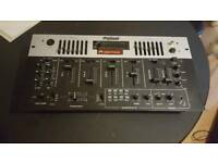 Prosound mixer