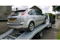 2006 FORD FOCUS 1.6 TDCI *FOR BREAKING*
