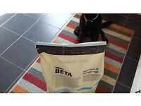 Beta Dry Puppy Food Chicken, 14 kg