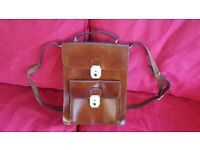 Men's or women's travel bag