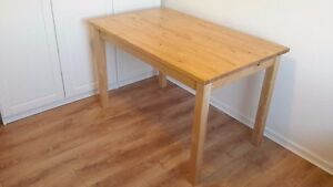 Ikea Dining Table - good condition