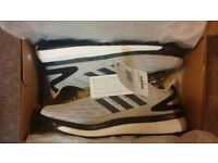Adidas Boost Reponse Lite Trainers Mens Running Size UK 8